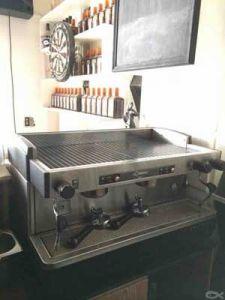 郑州咖啡厅设备回收